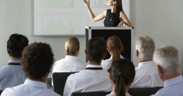 Retorikkurser & kommunikationskurser
